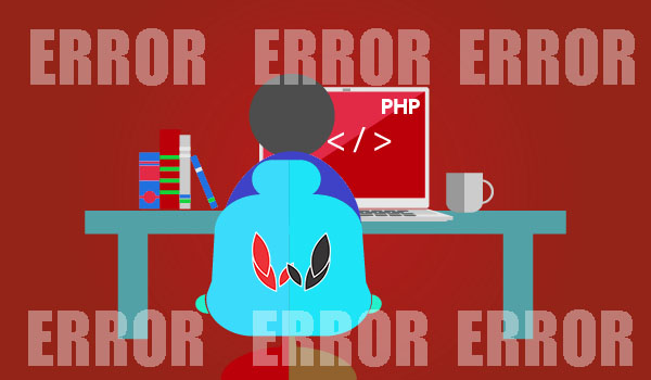 t_echo-error-php